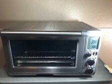 Breville Convection Smart Oven Toaster Countertop Oven BOV800XL