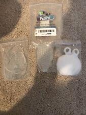 Ped Pal DS05 Foot Cushion Kit 3 Pairs Of Pads Per Kit