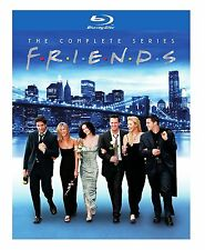 Friends: Complete TV Series Seasons 1 2 3 4 5 6 7 8 9 10 Boxed BluRay Set NEW!