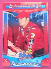 DALE EARNHARDT JR., 2004  WHEELS AMERICAN THUNDER RACER RITUALS #69