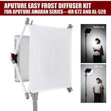 Aputure Flash Diffuser Soft Box For Aputure Amaran series—HR 672 AL-528