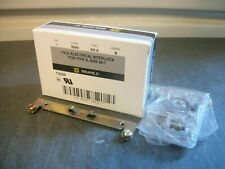 SQUARE D N.O. ELECTRICAL INTERLOCK FOR TYPE S SIZE 00-7 9999SX-6 *NIB*