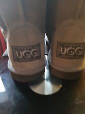 Genuine UGG Boots size 7
