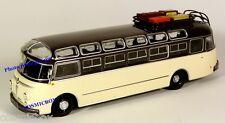 Autocar ISOBLOC 648 DP d 1955 bus autobus Überlandautobus reisebus metall coatch