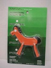 Jesco Pokey Super- Flex  Vintage 1980's Bendy Figure Mint on Card