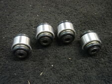SAAB 9-5 95 TURBO TiD 1997-2008 REAR SUSPENSION ROSE JOINT BUSHES  X 4