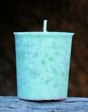 PET ODOUR & SMOKE ELIMINATOR CLEAN AIR SMELL Votive Eco Candles 20hour burn time