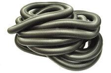 """Generic Black 1 1/4"""" X 50'  Vacuum Cleaner Hose"""
