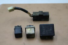 1980 HONDA CX500 (#289) RELAY 4U8-00 12R FU257CD