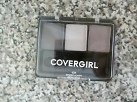 Covergirl Eye Enhancers Eyeshadow Trio Smoke Alarm 101