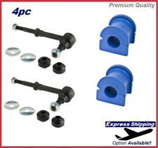 Premium Sway Stabilizer Bar Link SET Front For DODGE RAM 2500 3500  K80766 K7353