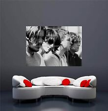 ARCTIC MONKEYS gruppo musicale NUOVO GIGANTE Wall Art Print PICTURE POSTER oz104