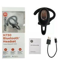 New Motorola H730 A2Dp Over-The-Ear Bluetooth V4.1 Wireless Headset