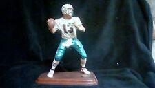 "Miami Dolphins Dan Marino #13 Danbury Mint 8""Statue"