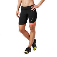 Reebok Polyester Fitness Shorts for Women