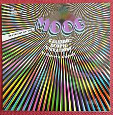 PERREY & KINGSLEY SPOTLIGHT ON THE MOOG KALEIDOSCOPIC VIBRATIONS VINYL NEAR MINT