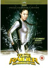 Lara Croft: Tomb Raider: The Cradle Of Life (DVD, 2003)