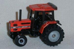 1/64 Ertl Deutz Allis 6690 with WFE Farm Toy Tractor Diecast