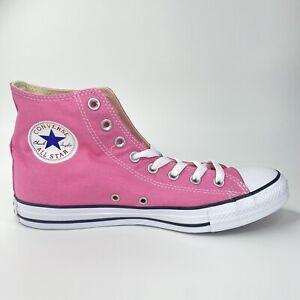 Converse 151903C CTAS Hi Freedom Trail Pink Men's 9 - Women's 11 New