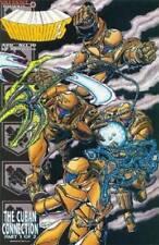 Armorines (1994-1995) #10