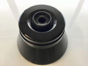 Angle rotor (Cat# 19776-H, 6 x 50 ml) for Sigma centrifuge