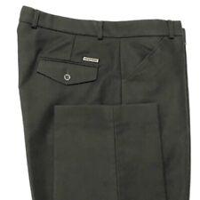 Hidepark Moleskin Trousers 40 Pants Army Green Sturdy Sportsman Hunting