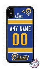 LOS ANGELES RAMS FOOTBALL CUSTOMIZE PHONE CASE COVER FOR iPHONE SAMSUNG GOOGLE