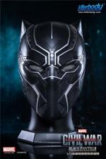 Killerbody 1/1 Marvel Black Panther helmet The Avengers Cosplay Instock