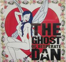 Queenbee(CD Album)The Ghost Of Desperate Dan-S Hole-SOO1