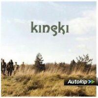 Kinski - Alpine Static  CD New
