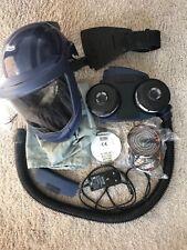 Sundstrom 2018 air fed battery powered helmet sr580helmet SR700 blower full kit