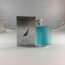 Nautica Classic Men's Cologne - 3.3 / 3.4 oz / 100 ml EDT Spray New In Box
