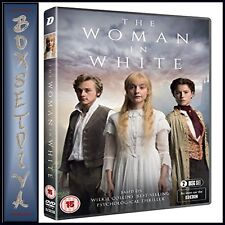 THE WOMAN IN WHITE - BBC SERIES - 2 DISC SERIES **BRAND NEW DVD
