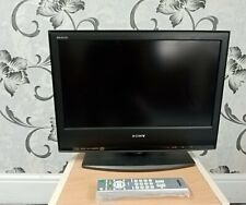 SONY BRAVIA LCD 20 inch TV KDL-20S2030 + New Replacement Remote