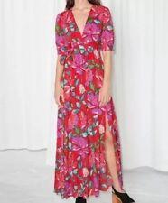104# PARIS  Atelier Floral Printed Dress Size EUR 38 RRP£89