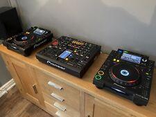 More details for pioneer dj cdj2000's &djm2000 mixercomplete set up