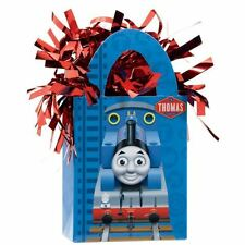 Thomas The Tank Engine Children's Character Helium Foil Balloon Weight Tote