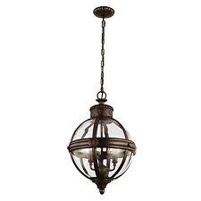 Deckenlampen und Kronleuchter im Landhausen Stil