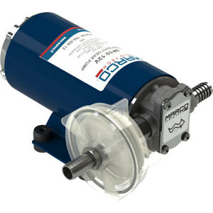 UP10 Pumpe für Dauerbelastung 18 l/min