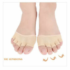PEDIMEND™ Silicone Gel Foot Fingers Toe Separator Five Toe Socks Bunion Adjuster