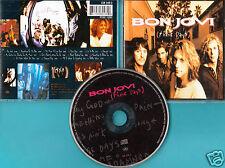 Bon Jovi - CD - These Days - CD von 1995 - ! ! ! ! !