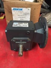 MORSE Raider 175Q140LR10 XD1143 WORM GEAR REDUCER New In Box