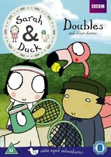 Sarah and Duck Volume 2 Doubles and Other Stories New DVD Region 4