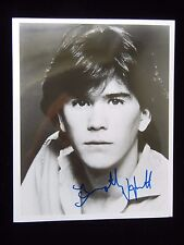 Timothy Hutton Autograph - Signed 8x10 Photo -  Guaranteed Authentic