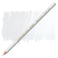 CARAN D'ache Supracolor Soft Watersoluble Pencil White