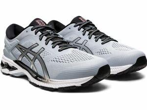 || BARGAIN || Asics Gel Kayano 26 Mens Running Shoes (4E) (022)