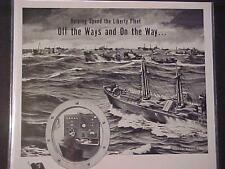 OLD VINTAGE ~MILITARY WAR RADIO TELEPHONE ART PRINT AD~ ORIG ANTIQUE WWII 1943