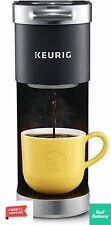 Keurig K-Mini Plus Single Serve K-Cup Coffee Maker, Black