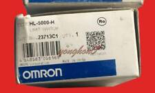 ONE Omron HL-5000-H Limit Switch NEW