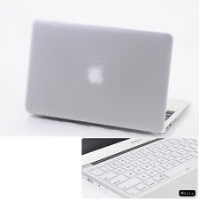 2in1 Matte Hard Case Cover + Keyboard Skin For Macbook Pro 13 '' and Retina Pro